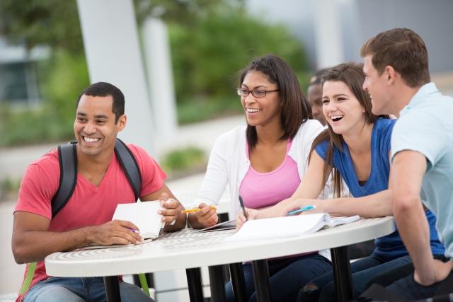 コンコーディア国際大学の条件